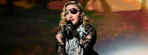 """Madonna's """"Madame X"""" Tour Documentary Is Coming To Paramount+"""
