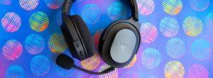 Razer's New Multiplatform Barracuda X Wireless Headset Has Launched