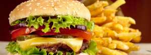 Five Pros And Cons Of Eating Junk Food