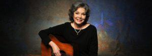 Grammy Award Winning Folk Singer Nanci Griffith Dies At 68