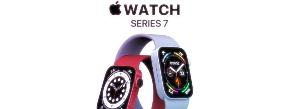 Apple's Watch 7 Is Launching New Watch Faces Due To Larger Screens