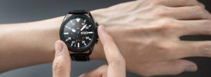 Samsung Teases New Smartwatch Chip Before Its Galaxy Watch 4 Launch