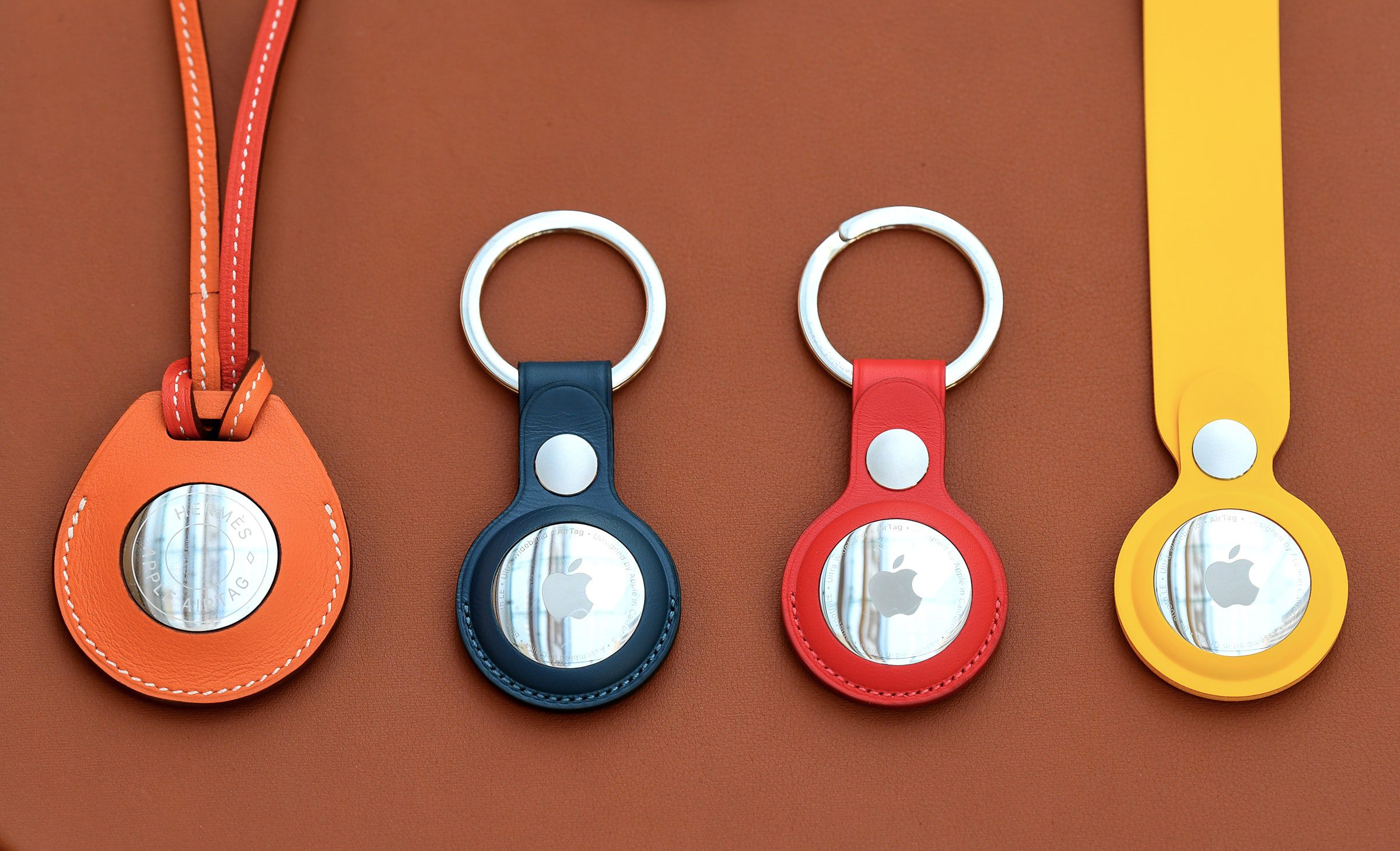Find My Device: Apple's AirTags Best In Class Bluetooth Tracker Out There