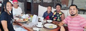 Actor Van Vicker Shares Rare Photos Of His Family To Mark His 44th Birthday