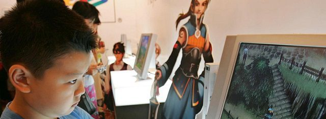 State Regulators Limit Children's Gaming Screen Time To 3 Hours In China