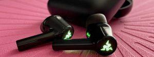 Razer's Gaming Hammerhead True Wireless Earbud With ANC Announced