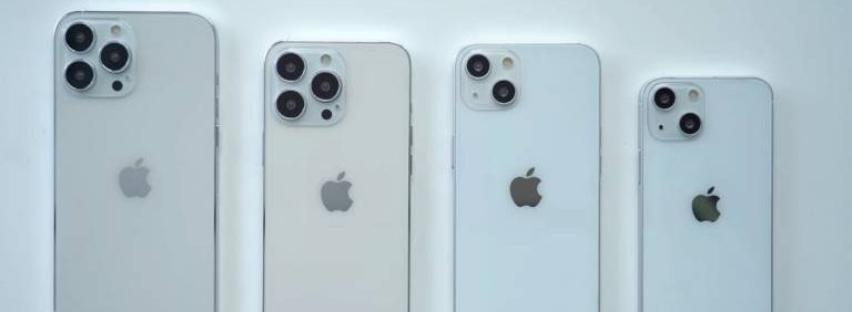 Apple's iPhone 13 To Have Video Portrait Mode For Its 2022 Phones