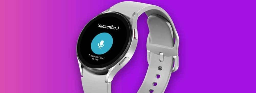 Samsung Brings Its Browser To Wear OS Galaxy Watch 4 Smartwatches