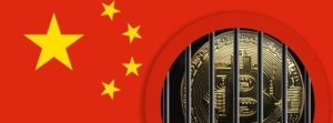 Central Bank Of China Bans Cryptocurrency Transactions Over Risk Claim