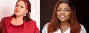 Toyin Abraham Addresses Frigid Relationship With Funke Akindele