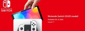 Nintendo Lowers The Prices Of Its Switch Ahead Of OLED Model Launch