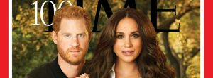 Prince Harry and Meghan Markle Make Time Magazine's 100 Most Influential People List