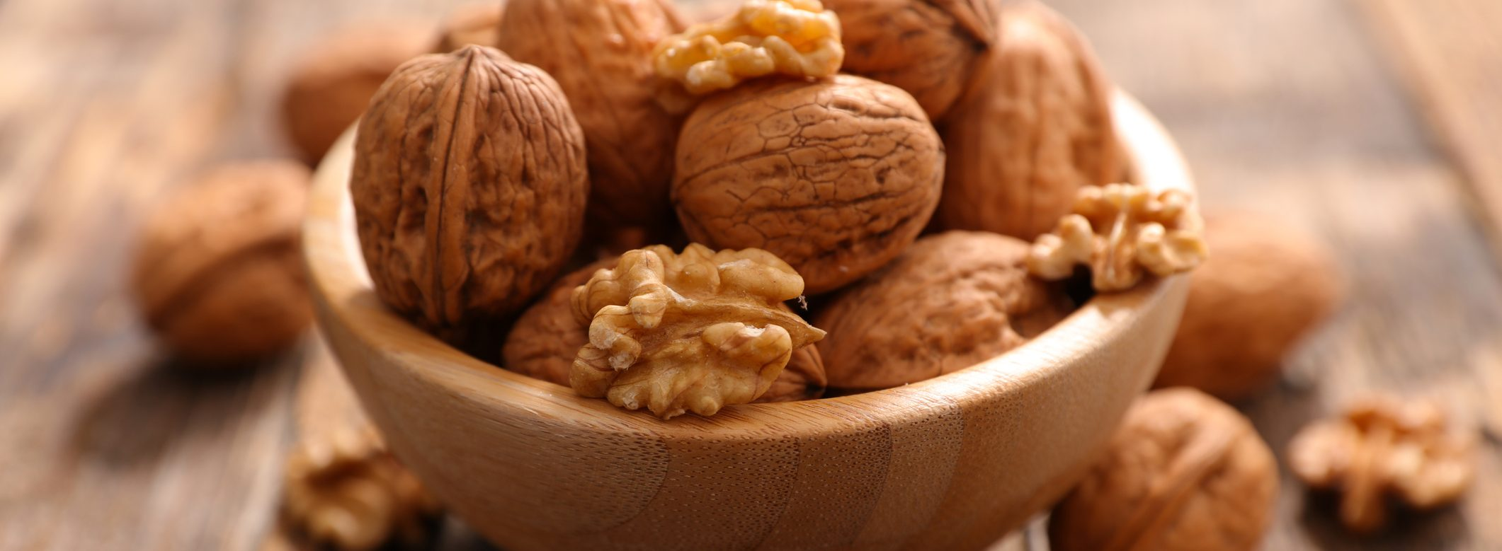 10 Health Benefits Of Walnuts That You Should Know