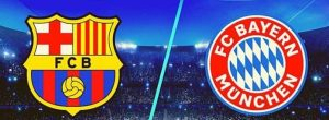 #FCBFCB: How To Watch Today's Champions League Fixtures On Your PC Or Phone
