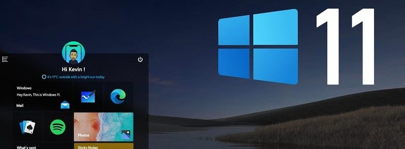 Microsoft Is Releasing Windows 11 On October 5th As A Free Upgrade