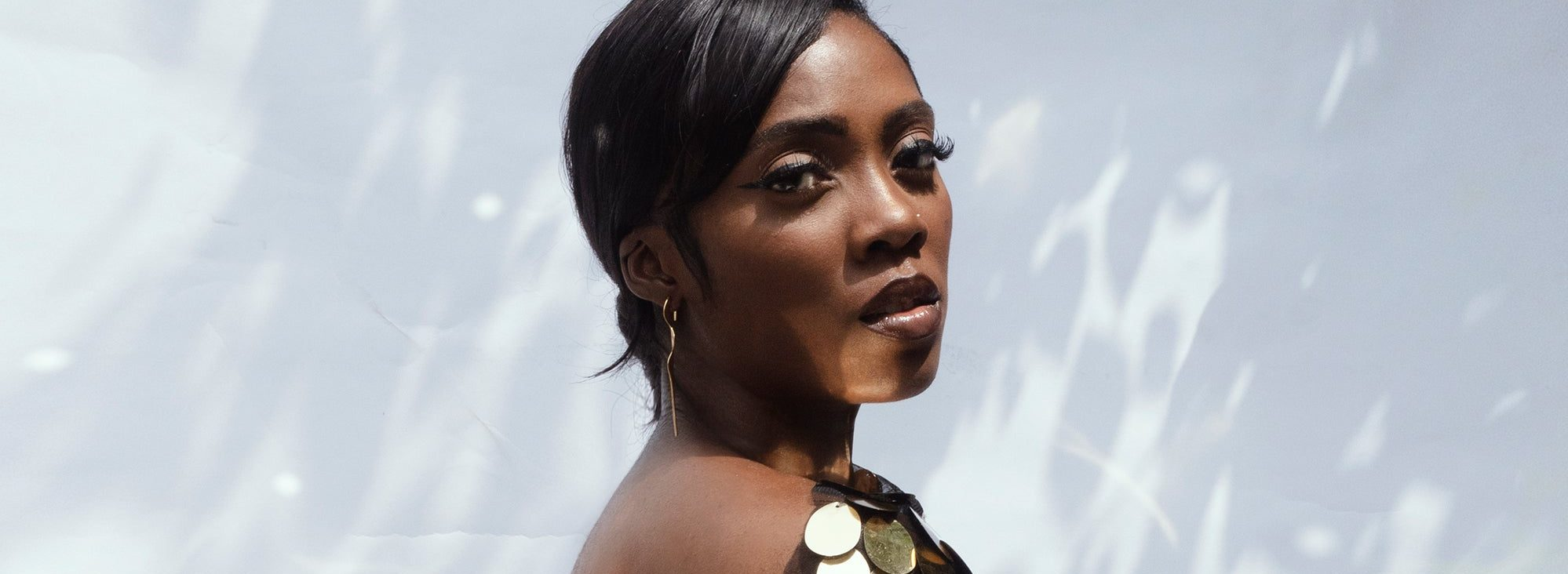 """""""Some People Will Be Happy When I'm No More""""-Tiwa Savage"""