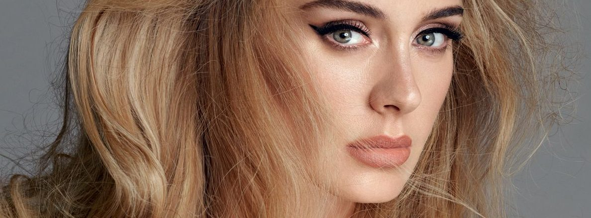 Adele Graces The Cover Of Two Vogue Magazine Issues Ahead Of New Music Release