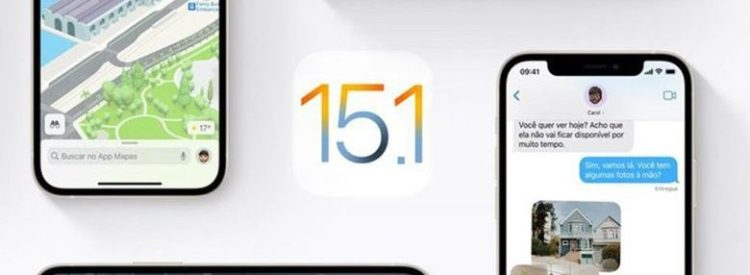 Apple Releases iOS 15.1 With The Much Anticipated SharePlay And More