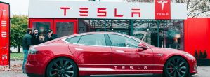 Tesla Sell 241,300 Cars In Third Quarter, Other Car Maker Numbers Slump