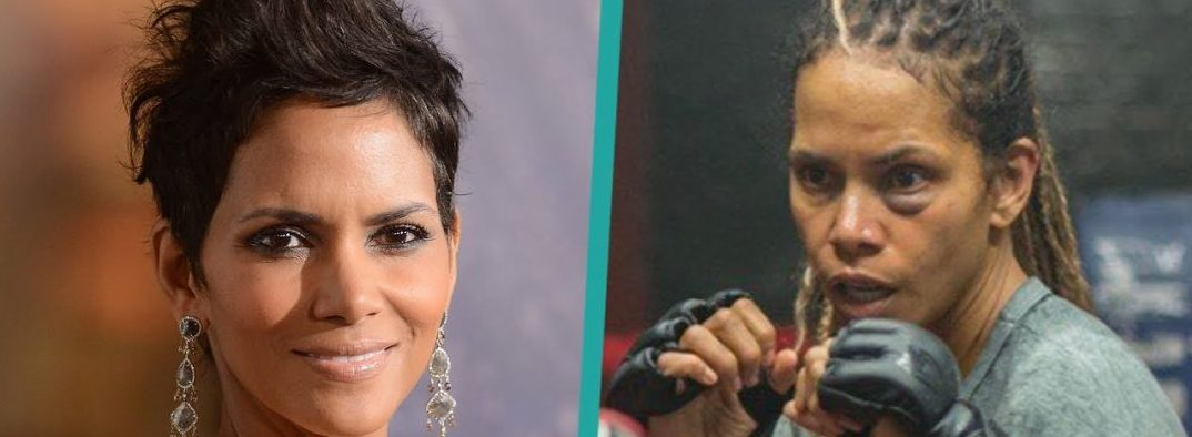"""Halle Berry Says Her Directorial Debut """"Bruised"""" Is Her Biggest Achievement"""