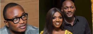 2Baba Idibia Accused Me Of Sleeping With His Wife Annie- Brymo