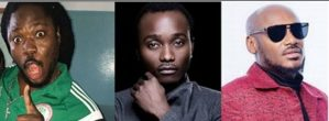 Daddy Showkey Takes Sides With 2Baba Over Rift With Brymo