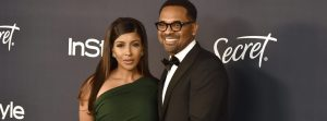 """""""Its A Boy!""""-Mike Epps And Wife Kyra Welcome Second Child Together"""