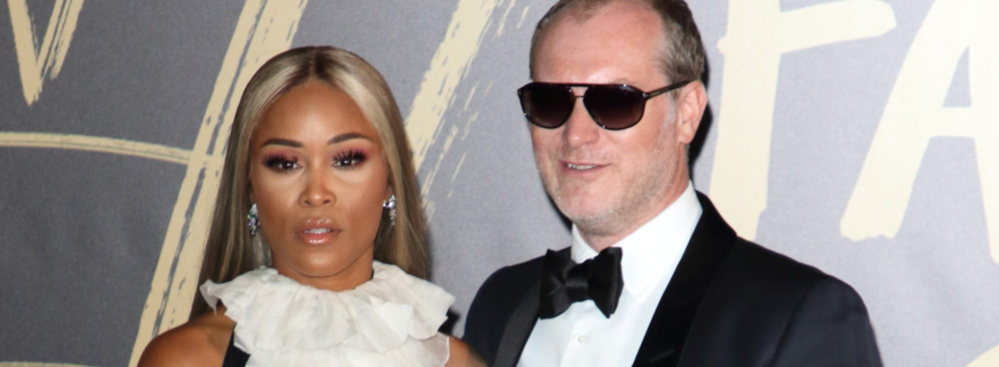 Eve And Husband Maximillion Cooper Announce Their First Child Is On The Way