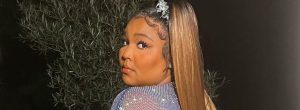 Lizzo Slams Critics Of Her See-through Outfit To Cardi B's Birthday Party