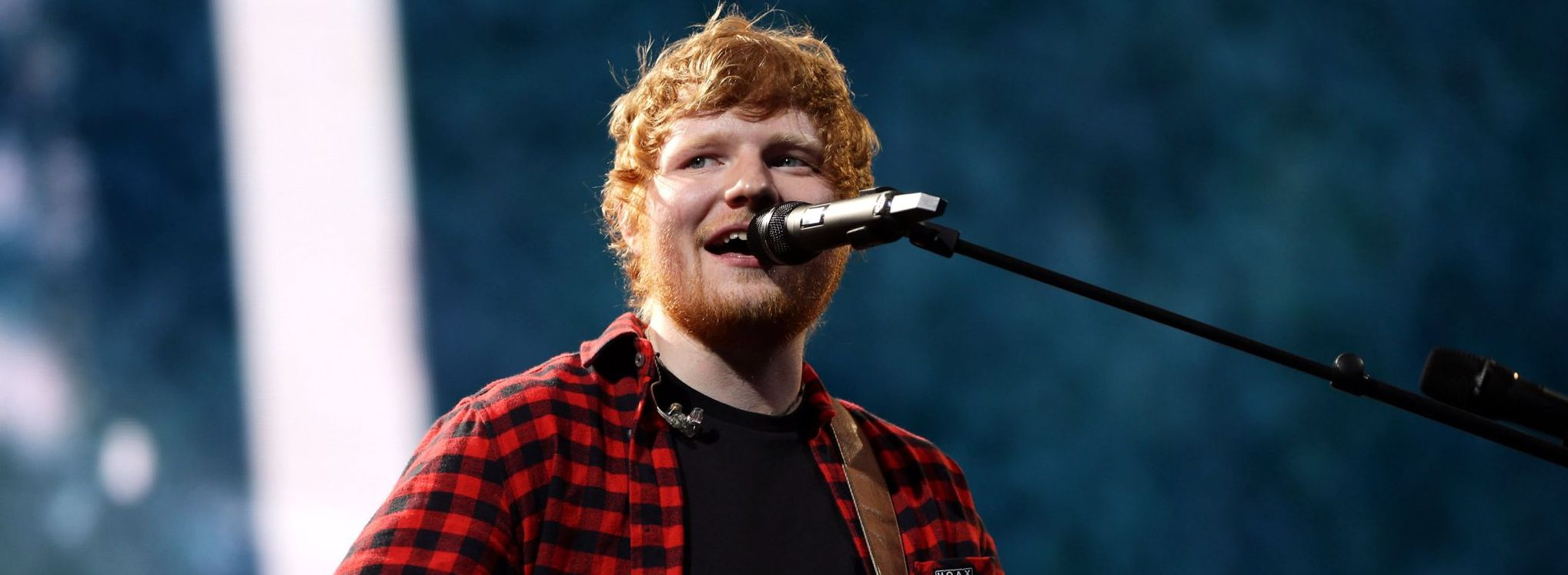 Ed Sheeran Tests Positive For COVID-19 Few Days To Release Of His Album