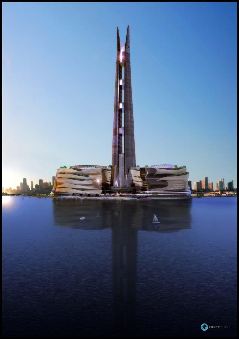 Miapolis kobi karp arquitectura e ingenieria - Arquitectura e ingenieria ...