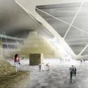 El Rascasuelo / BNKR Arquitectura (10) Museo