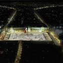 El Rascasuelo / BNKR Arquitectura (11) Vista nocturna final