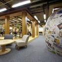 Oficinas de McCann-Erickson Riga e Inspired / Open AD (18) Cortesía de Open AD