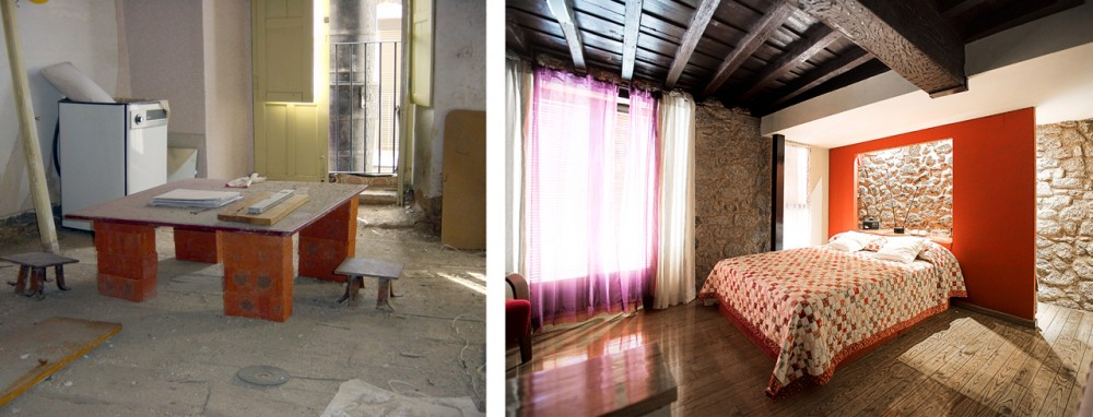 Casa Belloso / GEA Arquitectos (10) © : Primeros Planos - Ignacio Marqués