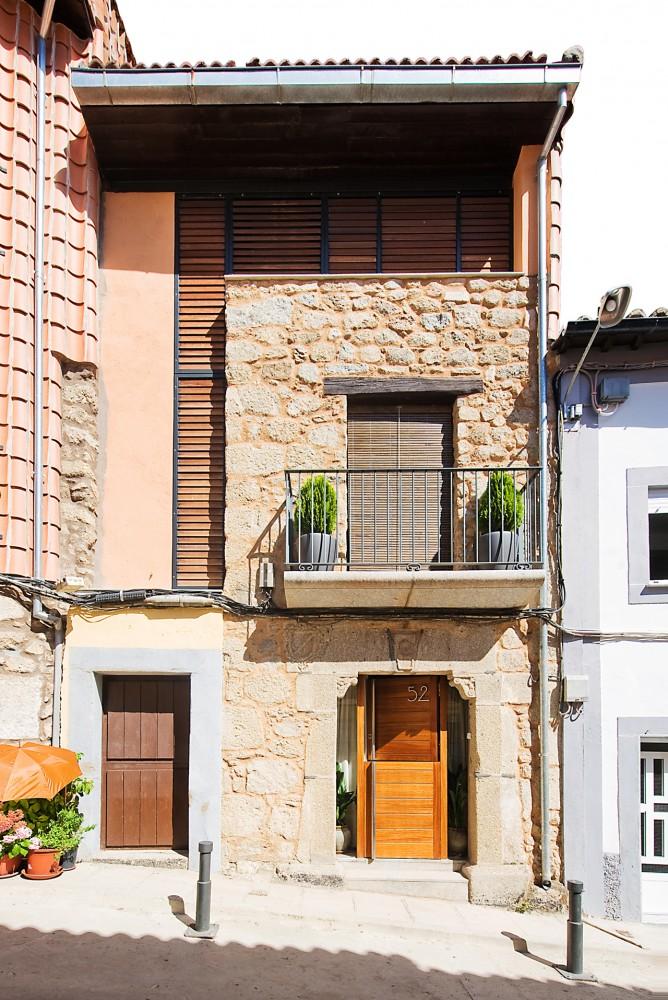 Casa Belloso / GEA Arquitectos (6) © : Primeros Planos - Ignacio Marqués