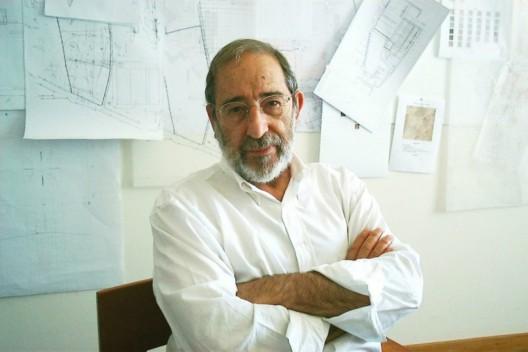 Entrevista A Alvaro Siza Realizada por Omar Paris (revista 30 - 60) (2/6)