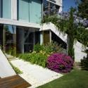 Garden House / Joaquín Alvado Bañón © David Frutos