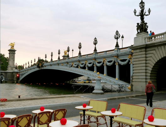 Fuente imagen: Out and Aboit in Paris.