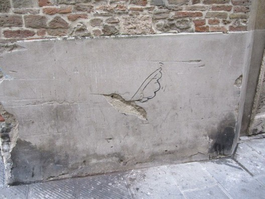 por Trebel Art en Perugia Italia
