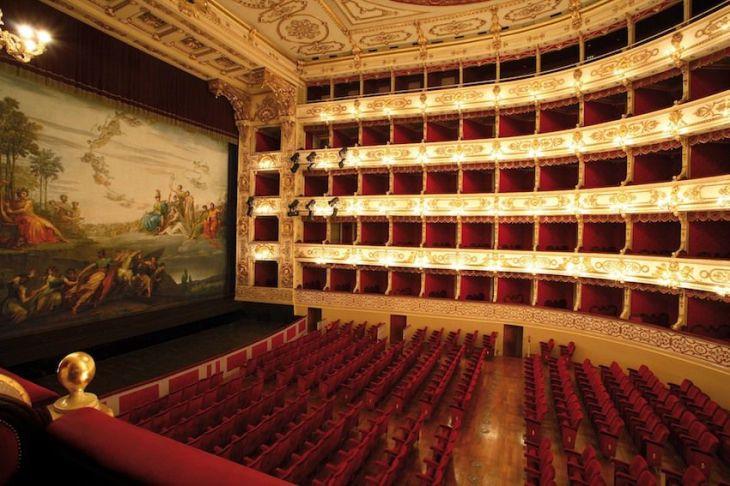 Platea Magazine - El Teatro Regio de Parma presenta su temporada ...