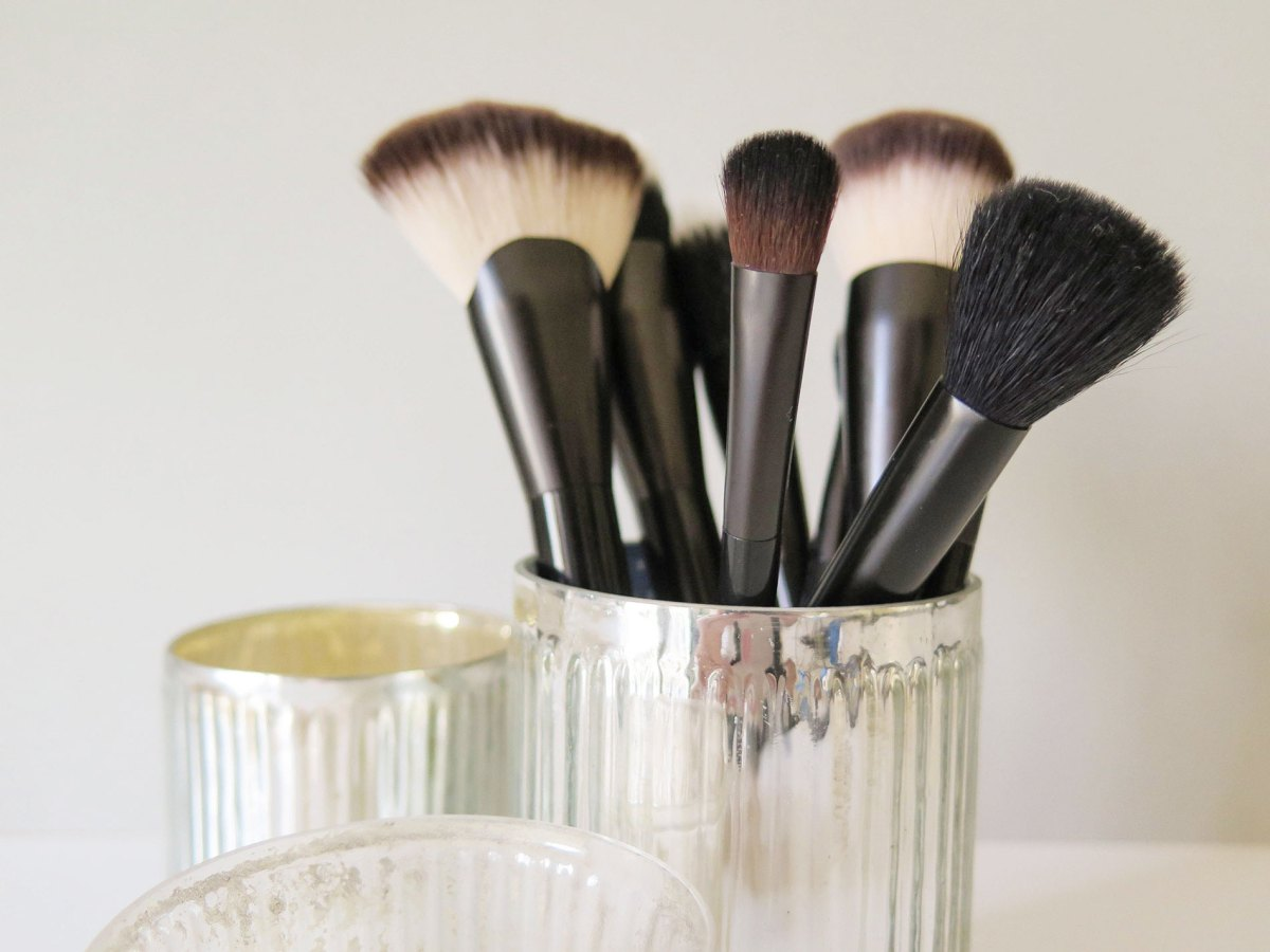 So, So, So Soft - NYX Pro Brushes