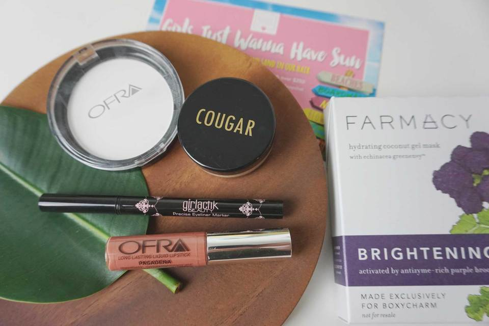 Boxycharm Canada Review