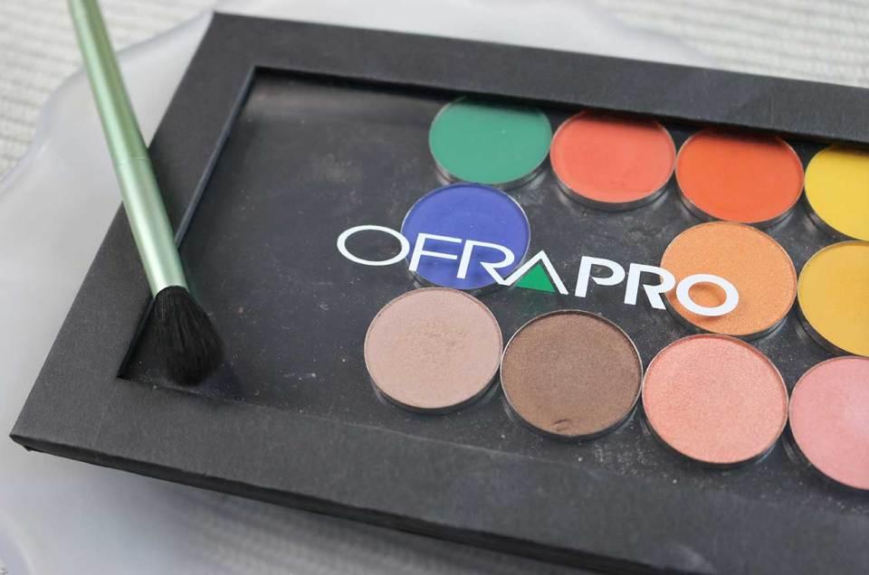 OFRA PRO Magnetic Palette