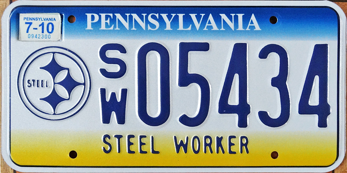 Image result for photos of steel workers in pennsylvania
