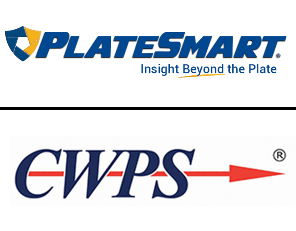 PlateSmart Partners With CWPS, Secures Position as Official Federal Vendor