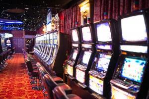 ALPR Commercial Solutions Casinos