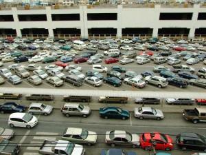 ALPR Commercial Solutions Parking Management