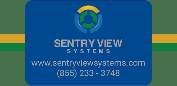 Platesmart SentryView Systems