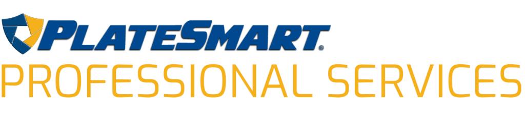 Platesmart Professional LPR Services